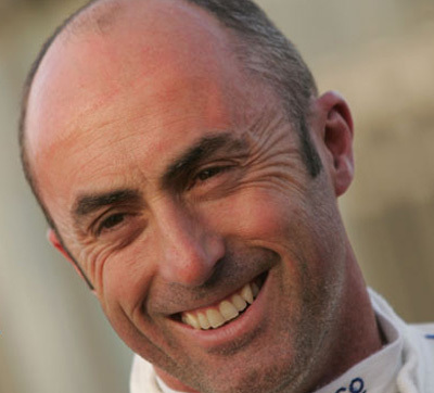 David Brabham joins the SiF group of guest on-line instructors. [World Endurance Championship image]