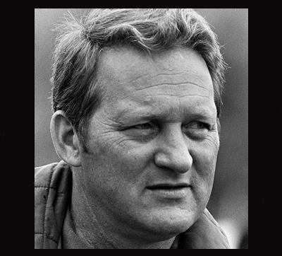 John Bishop dies at 87.