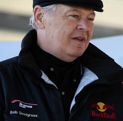 Bob Snodgrass (1944-2007)